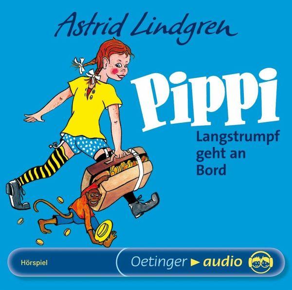 Pippi Langstrumpf Gespielt Von