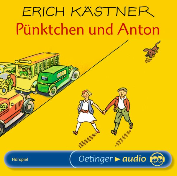 Pünktchen Und Anton Köln pünktchen und anton 1 audio cd erich kästner hörbuch buecher de
