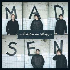 Frieden Im Krieg - Madsen