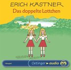 Das doppelte Lottchen, 1 Audio-CD