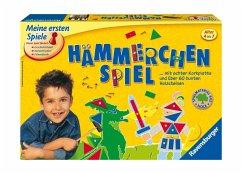 Hämmerchen Spiel (Kinderspiel)