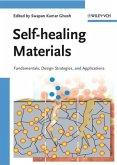 Self-healing Materials