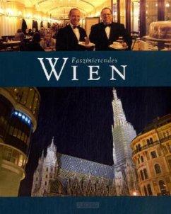 Faszinierendes Wien - Kühler, Michael