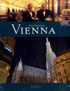 Fascinating Vienna - Kühler, Michael