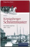 Königsberger Schnittmuster