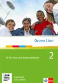 Green Line 2. 6. Klasse - Fit für Tests und Klassenarbeiten