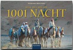 Reise ins Land von 1001 Nacht - Heeb, Christian; Weiss, Walter M.