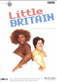 Little Britain - Die komplette 3. Staffel (2 DVDs)