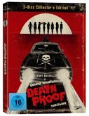 Death Proof - Todsicher Special Edition
