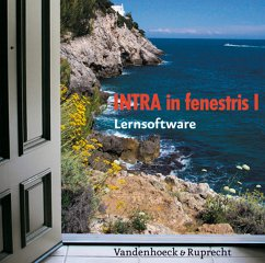 Intra in fenestris, CD-ROM