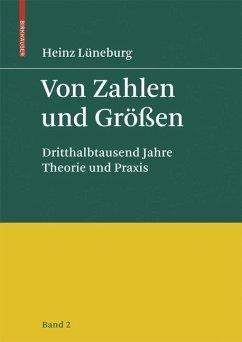 Von Zahlen und Größen - Lüneburg, Heinz