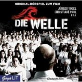 Die Welle, 2 Audio-CDs
