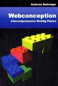 Webconception - Behringer, Andreas