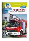 Feuerwehr / Benny Blu Bd.107
