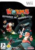 Worms: Odyssee im Wurmraum