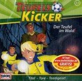 Der Teufel im Wald / Teufelskicker Hörspiel Bd.11