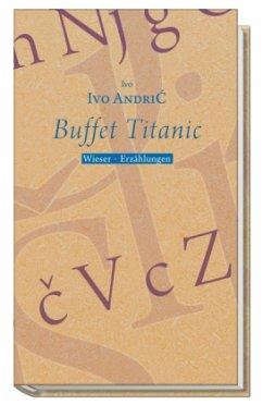 Buffet Titanic