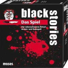 Black Stories, Das Spiel (Spiel)