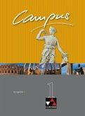 Campus C 1. Texte und Übungen