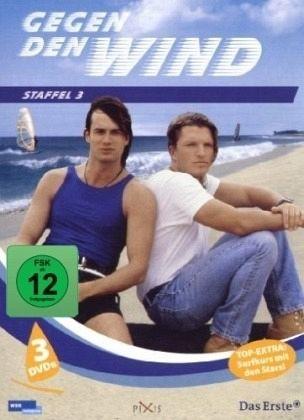 Gegen den Wind - Staffel 3 (3 Discs)