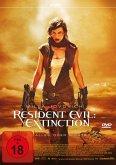 Resident Evil: Extinction (Einzel-DVD)