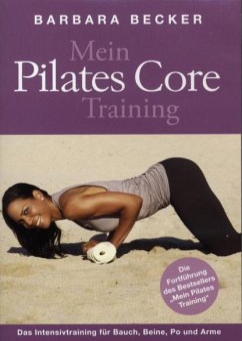 Mein Pilates Core Training, DVD