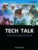Tech Talk. Elementary. Student's Book