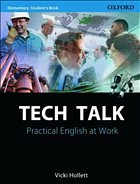 Tech Talk. Elementary. Student's Book - Hollett, Vicki
