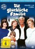 Die glückliche Familie - Folge 01-16 (4 DVDs)