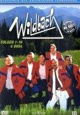Wildbach - Folgen 01-16 (4 DVDs)