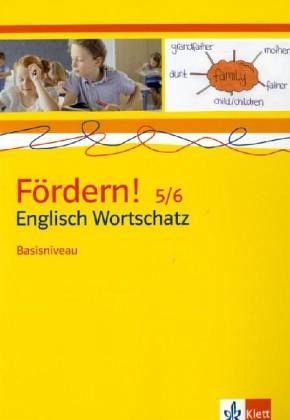 Englisch Fördern
