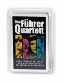 Das Führer-Quartett (Kartenspiel)