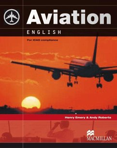 Aviation English. Student´s Book mit CD-ROM