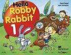 Hello Robby Rabbit. Level 1. Pupil's Book