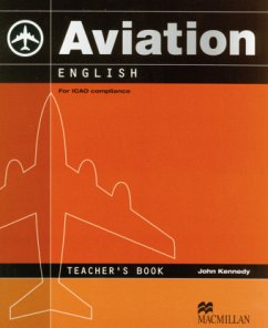 Aviation English. Teacher´s Book
