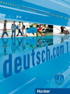 deutsch.com 01. Kursbuch