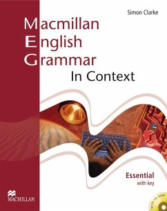 Macmillan English Grammar in Context. Essential - Vince, Michael; Clarke, Simon