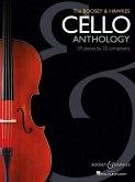The Boosey & Hawkes Cello Anthology, Violoncello und Klavier / Violoncello solo