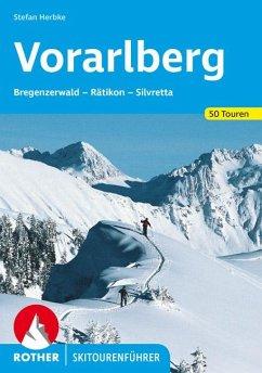 Vorarlberg - Herbke, Stefan