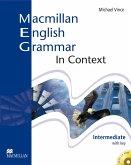 Macmillan English Grammar in Context. Intermediate