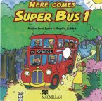 Here comes Super Bus 1, 2 Audio-CDs
