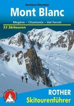 Mont Blanc - Eberlein, Hartmut