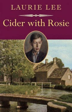 Cider with Rosie - Lee, Laurie