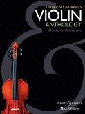 The Boosey & Hawkes Violin Anthology, Violine und Klavier