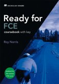 Ready for FCE. Coursebook with key