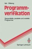 Programmverifikation