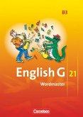 English G 21. Ausgabe B 3. Wordmaster