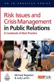 Risk Issues and Crisis Management in Public Relations