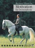 Motivation für Dressurpferde, 1 DVD