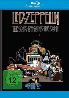 Led Zeppelin - The Song Remains the Same - John Bonham,John Paul Jones,Jimmy Page
